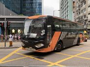 ST3890 Great Leader Bus NR727 16-07-2021