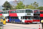 HTREP Buses