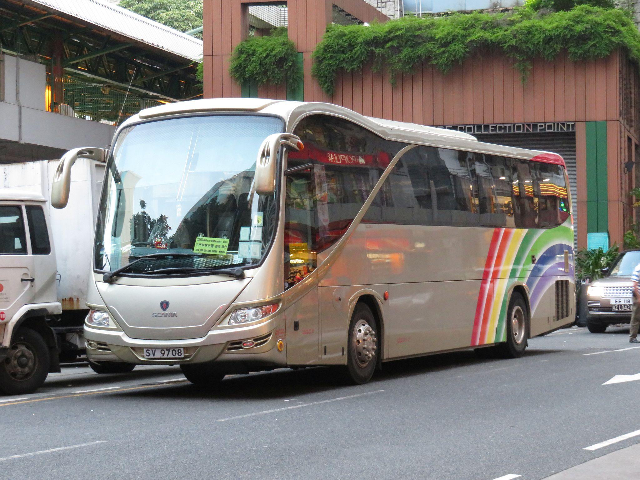居民巴士NR726線
