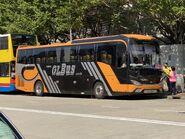 Great Leader Bus VA3565 MTR Free Shuttle Bus E99M 21-02-2021