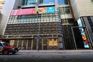 L'Hotel Island South Wong Chuk Hang Rd 201803
