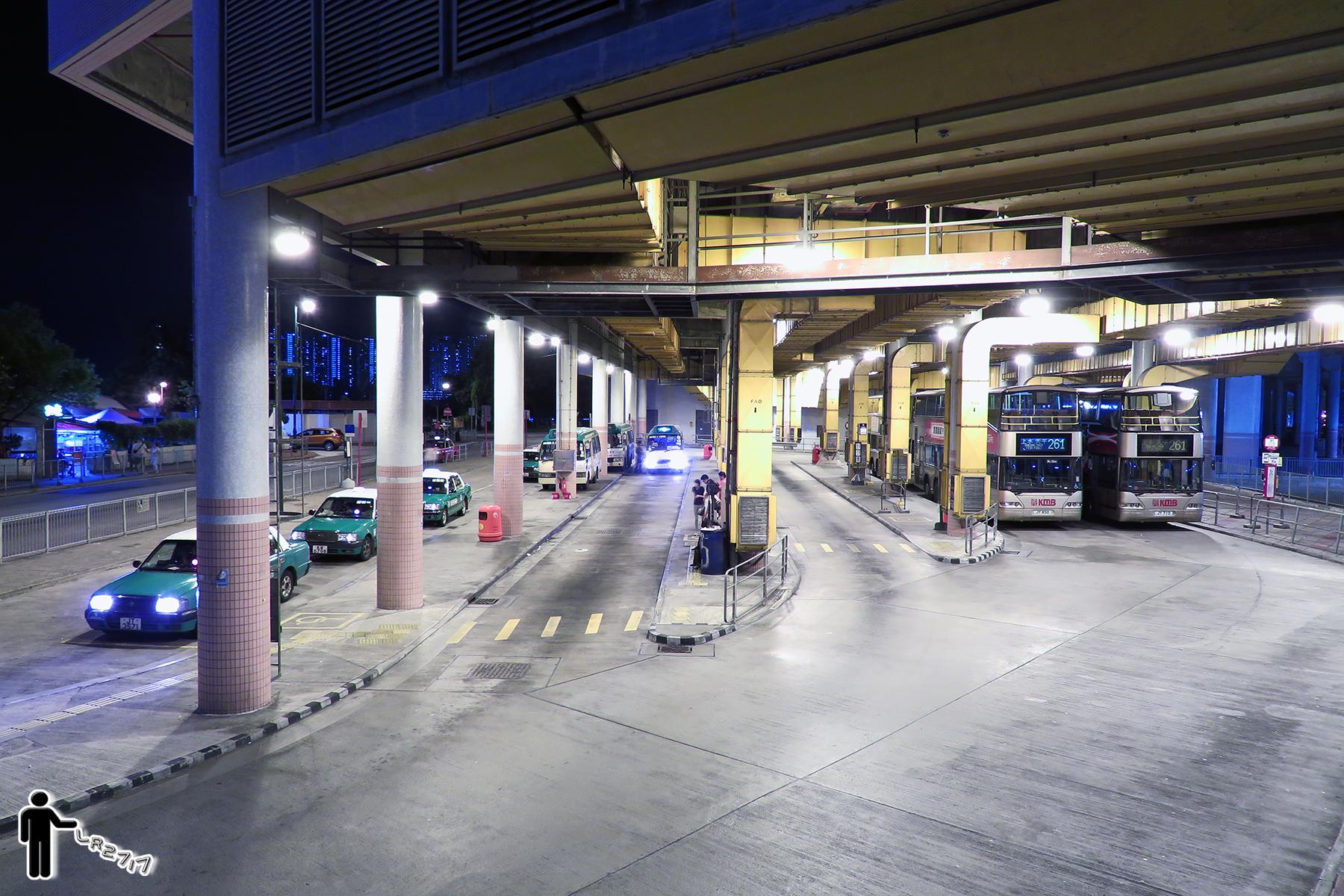 三聖公共運輸交匯處