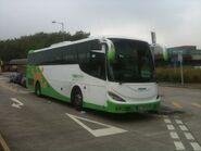 Sun Bus LU3509 26-02-2014