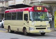 070057 ToyotacoasterWX7961,CPRtoYTroute