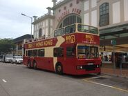 1 Big Bus red route