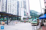 Kennedy Town Station GMB B and A Area 20170729 2