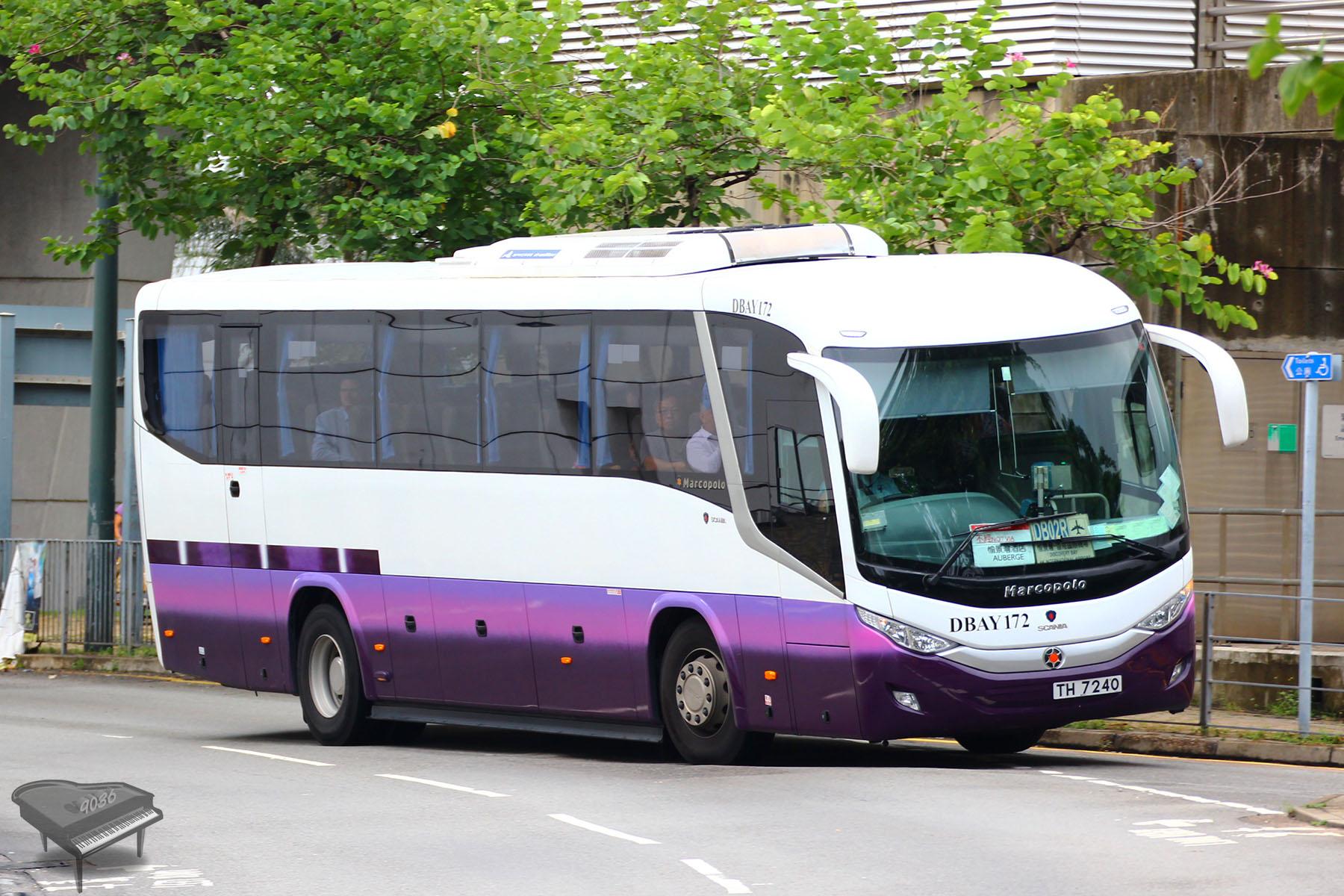 斯堪尼亞K280IB