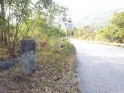 Keung Shan Road 11½ Milestone