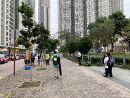 Munsang College (Hong Kong Island) bus stop 28-04-2021(1)