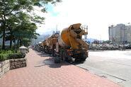 SSS Lei Yue Mun Typhoon Shelter-1