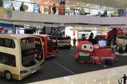 Yuen Long Plaza Popup Store 2 20180129