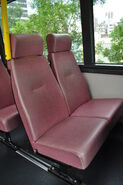 3ASV seat