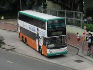 Cheung Sha Wan Station r-904