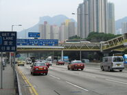 Lung Cheung Road Hung Ngok House