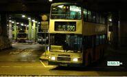 M590 last bus
