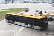 NSC Shuttle Bus