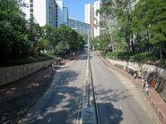 Shek Wai Kok Road Southwest 20181005