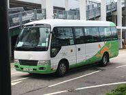 TJ3371 Matilda International Hospital Shuttle Bus 25-05-2019