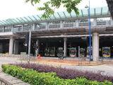 天水圍市中心公共運輸交匯處