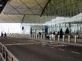 Terminal 1 Gate 1 20180303