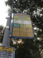 Central Government Pier bus stop 06-04-2015(2)