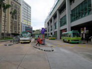 Chai Wan Station PTI2 20190408