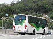 Cheung Sha Catchwater 6