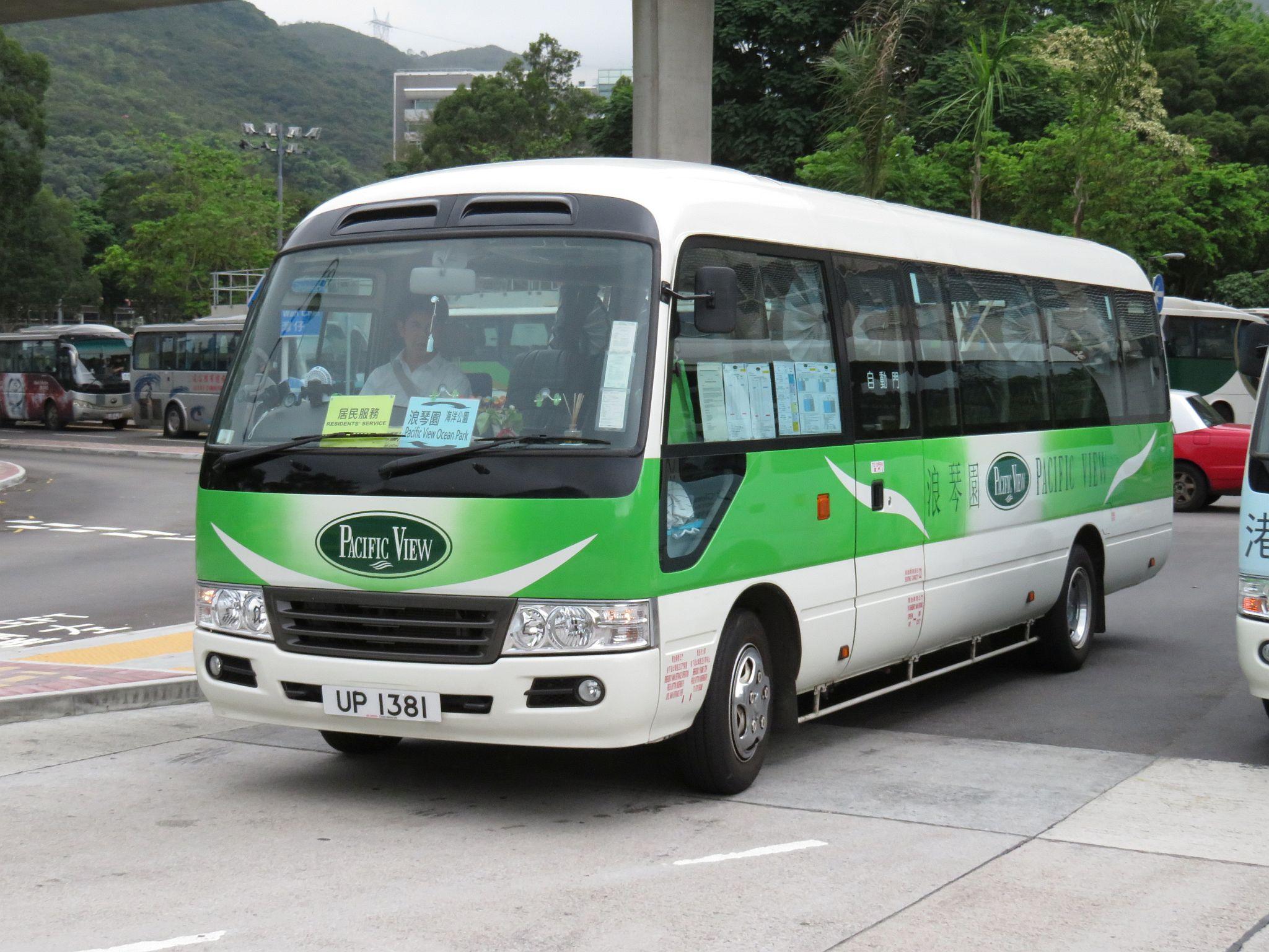 居民巴士HR53線