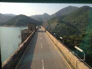 Tai Tam Reservoir road 16-04-2015