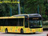 香港迪士尼樂園度假區酒店穿梭巴士