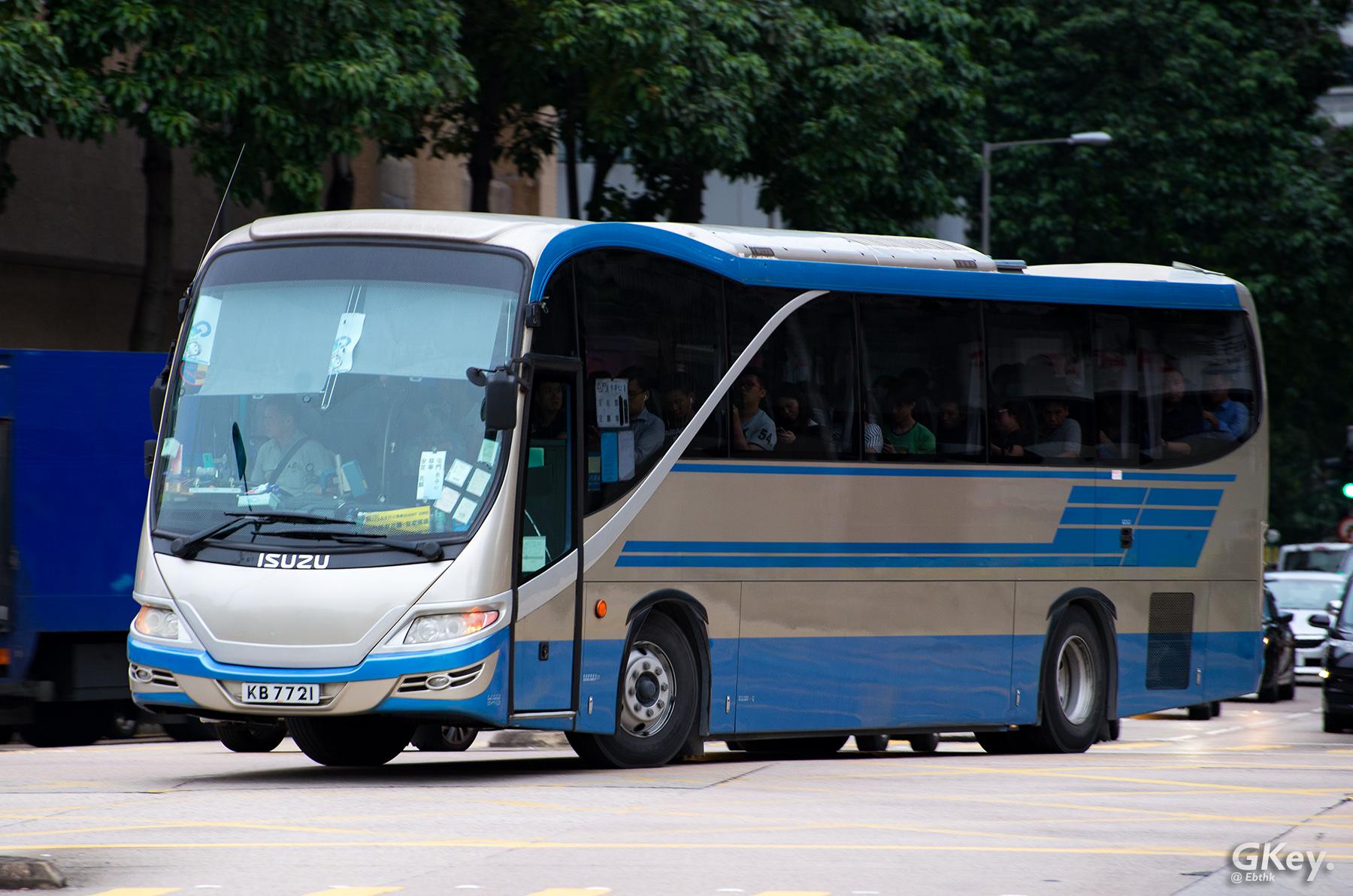 居民巴士NR725線