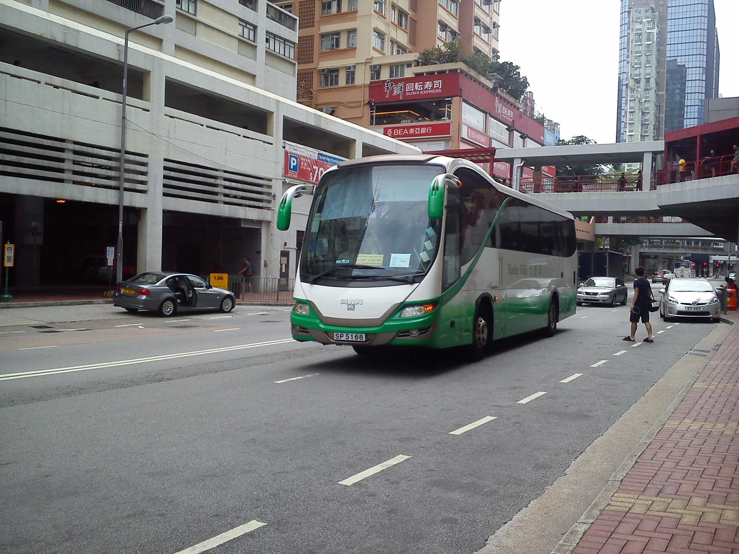 居民巴士NR324線
