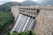 Tai Tam Road Dam-6