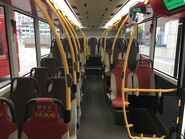 AVG2 compartment lower deck