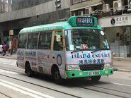 GY9522 Hong Kong Island 12 09-10-2018