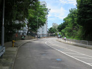 Lai King Hill Road near Ching Lai Court W 20170712