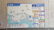 Ping Tin BT Route Map 20170321