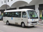 FV7002 Shui On Centre shuttle