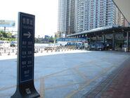 Huanggang Port 2011 departure 5