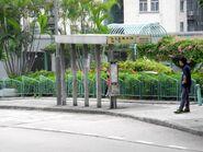 Jao Tsung-I Academy bus stop----(2013 10)