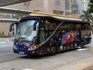 NN7008 Hang Po Transportation NR741 in Central 28-01-2021