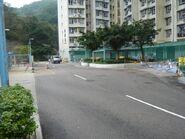 Tin Wan Estate (Tin Chak House) Minibus Terminus -4