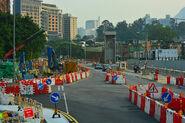 Tsing Lun Road 20150825
