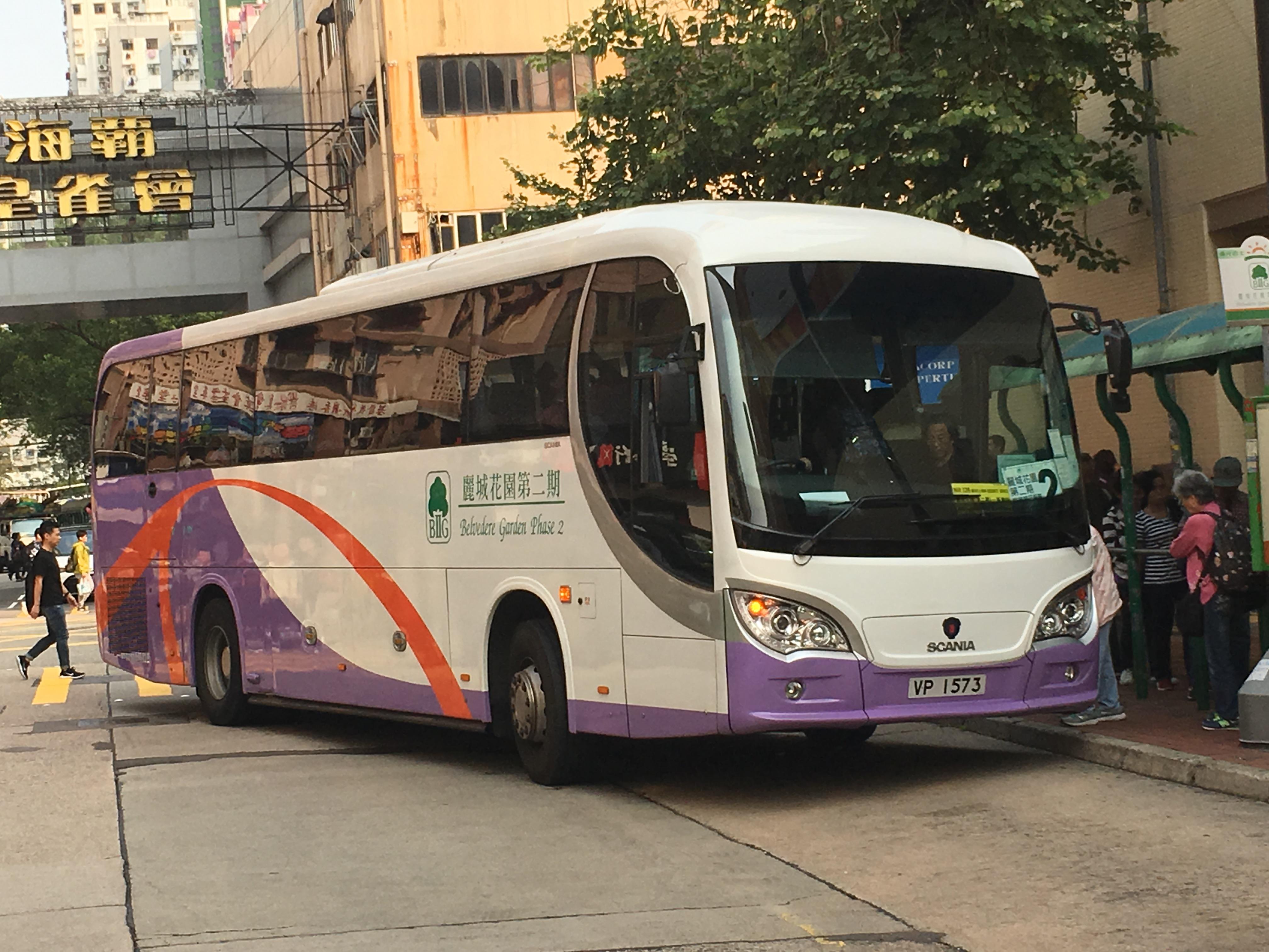 居民巴士NR326線