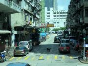 Hai Tan St near Yen Chow2 20170626