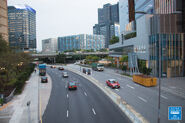 Kowloon Bay Vehicle Exam Centre 20210430 2