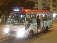 LR3278 Aberdeen to Shek Tong Tsui 05-10-2016