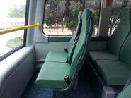 DBAY B9TL seat
