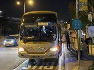 HINGYIP5 Hing Yip Tour Transport NR745 13-01-2021