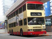 KMB GA6072 95M